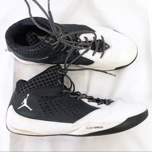 78e21026168 Nike Shoes | Mens Jordan Rising High Euc 135 | Poshmark